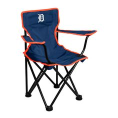 Detroit Tigers Toddler Chair - $23.99