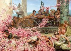 epoca victoriana pintura - Buscar con Google