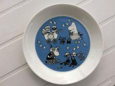 moomin arabia plates peace Moomin, Peace, Tableware, Kitchen, Dinnerware, Cooking, Tablewares, Kitchens, Dishes