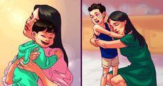 10Falhas das quais amaioria dos pais searrepende