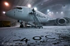 Here is #Airbus #A350 #XWB :) And What is your favorite #aircraft ? Let us know so we can share it for you . To find out where They #Freeze And #Cook Entire #Aeroplanes ? Click to Continue http://goo.gl/o4SV38