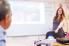 Rachel's smooth teaching style! #WEBridge #Teacher #English