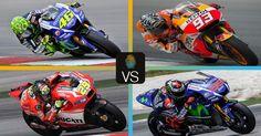 Who wins in #Assen? #moto #motogp #speed #motor #yamaha #ducati #honda #motori #valentinorossi #rossi #valentino #46 #thedoctor #marquez #marcmarquez #lorenzo #jorgelorenzo #iannone #andreaiannone #fast #sport #comparyson
