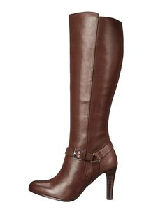 Cicime Women's Mrlaka Stiletto High Heel Side-zip Knee High Boots -- Read more  at the image link.