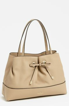 Classic bow bag.