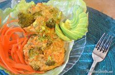 Aprende a preparar tortitas de brócoli al horno con esta rica y fácil receta.  Consumir media taza de brócoli al día aumenta las defensas del organismo y evita la...