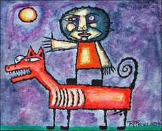 Google Image Result for http://en.artoffer.com/_images_user/655/5146/large/Ricardo-Ponce-Poetry-Situations-Modern-Age-Primitive-Art-Naive-Art.jpg