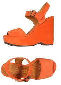 Chie Mihara Wedges on shopstyle.com