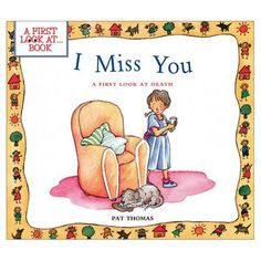 Kids Books Explaining Death and Illness | POPSUGAR Moms