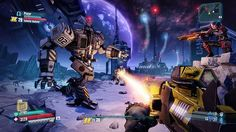 Pre-order Borderlands: The Pre Sequel (PC) Gamekey for a 44% discount