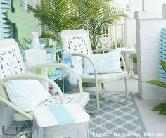 Tracey Rapisardi's Cottage in Sarasota FL