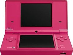 Nintendo DSi Pink: $48.99 End Date: Saturday Oct-14-2017 7:45:50 PDT Buy It Now for only: $48.99 Buy It Now | Add to watch list