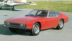 1970 Monteverdi 375 High Speed