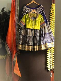 Shop for Luxury Collection, Lehenga, Anarkali Suit, Saree Brocade Lehenga, Half Saree Lehenga, Lehenga Saree Design, Bridal Lehenga Choli, Lehenga Designs, Sarees, Lehenga Blouse, Silk Brocade, Half Saree Designs