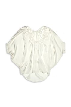 Button Back Satin Top // Costa Blanca Satin Top, Classy Chic, Costa, Ruffle Blouse, Buttons, Culture, Clothing, Tops, Women