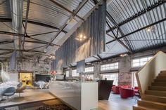 Restaurant One | Roermond | The Netherlands