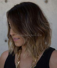női+frizurák+félhosszú+hajból+-+vállig+érő+bubifrizura