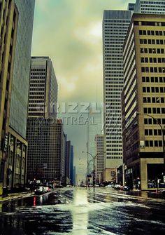 Centre ville Centre, Skyscraper, Multi Story Building, City, Skyscrapers