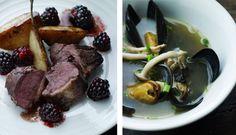 Weekendmad. Steak, Yummy Food, Delicious Food, Steaks