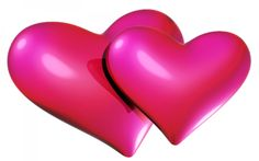 Pink Love Heart Image-tvw268desi78