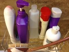 Gebruik jij alleen shampoo om je haren te wassen? Zonde, DIT is wat je er allemaal mee kan!