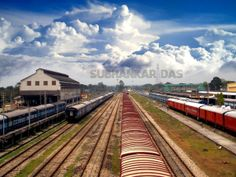 Alipurduar Junction Railway Station