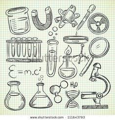 Carátula para quimic