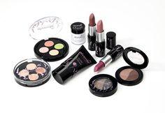 "Alverde Limited Edition ""meet me in the woods""  http://www.mihaela-testfamily.de  #Beauty #Alverde #Naturkosmetik #alverdeWoods #dm #Makeup #Beautyblog #AlverdeLippenstift"