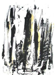 Artist: Joan Mitchell