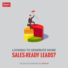 Power-up your revenue opportunities with Denave's robust telesales engine! Opportunity, Engineering, Led, Instagram, Mechanical Engineering, Architectural Engineering