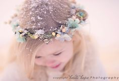 Alice in Winter Wonderland by NAPCP