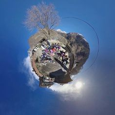 A small primary school surrounded by mighty mountains. Himalayan kids hike two hours everyday on an average for basic education. Power cuts heavy snowfall lack of basic amenities and the list goes on. I am always looking for a solution to these problems. . . #littleplanet #himalayas #kids #primaryschool #parvativalley #360video #360view #mountains #_soi #education #remote #beautiful #india #himachalpradesh #tourism #kidsarethefuture #hiking #backpacking #travel #instatravel #children #peace…