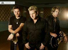 Rascal Flatts ...country music singers