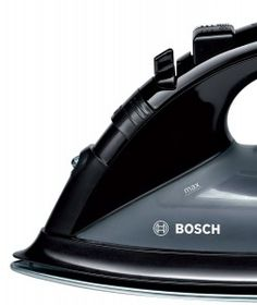 front of the iron http://royalirons.co.uk/bosch-tda5620gb-sensixx-comfort-power-iron-review/