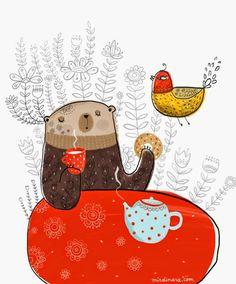 Pinzellades al món: Es desperten els óssos / Se despiertan los osos / Bears They wake up