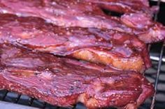 Smoked Pork Country Style Ribs
