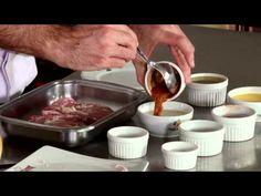 Receita de Bisteca de porco ao forno - Tudogostoso