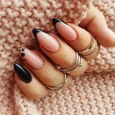 Get Nails, Fancy Nails, Love Nails, Perfect Nails, Gorgeous Nails, Stylish Nails, Trendy Nails, Nagellack Design, Hair Skin Nails