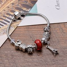 Find More Chain & Link Bracelets Information about European Bead Charm Eiffel Tower Fits Famous Bangles & Bracelets Silver 925 For Women Snake Chain Fashion Magnet Jewelry,High Quality silver flexible bangle bracelet,China silver bracelet Suppliers, Cheap bracelets silver jewellery from CaCa store on Aliexpress.com