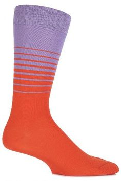 Richard James Mens 1 Pair Richard James Karoo Graded Zebra Fine gauge legwear in a soft, silky lustre and woven from a cool-cotton lisle blend, these Richard James Karoo Graded Zebra Striped Cotton Socks are vividly styled with graded stripes in strong colour http://www.MightGet.com/february-2017-2/richard-james-mens-1-pair-richard-james-karoo-graded-zebra.asp