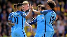 Extended Video: Watford vs Manchester City and All Goals Online - Premier League - 21 May 2017 - FootballVideoHighlights.com. You are watching full ma...