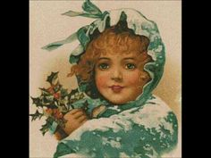▶ The Holly and the Ivy {Robert Shaw} - YouTube