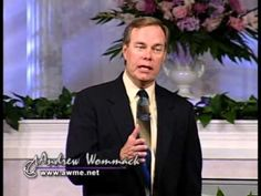 Andrew Wommack: The Power Of The Faith Filled Words - Week 4 - Session 4 - YouTube