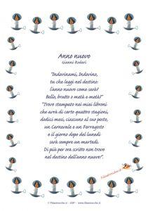 Poesie Di Natale Piumini.Poesie Di Natale Rodari E Piumini Frismarketingadvies