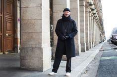On the Street…..rue de Rivoli, Paris « The Sartorialist