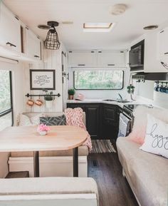 When you love adventures and trekking, a camper trailer can add to your pleasures. Contemplating the benefits provided by camper trailers, the final t. Tiny House Living, Rv Living, Living Room, Camping Diy, Camping Ideas, Camping Hacks, Camping Essentials, Camping Lights, Luxury Camping