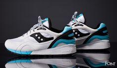 Zapatillas Saucony Shadow 6000 Blanco Azul, contamos en la #tiendaonline de #zapatillasneakers #ThePoint con uno de los nuevos colorways para esta #primaveraverano2016 del modelo de zapatillas #retrorunning #SauconyShadow6000, esta vez #Saucony la presenta en una combinación en blanco azul y negro, hazte con ellas clicando aquí, http://www.thepoint.es/es/zapatillas-saucony/1544-zapatillas-hombre-saucony-shadow-6000-blanco-azul.html