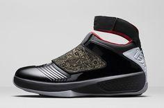 """Air Jordan XX Retro """"Stealth"""" (Detailed Pics & Release Info)"""