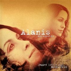 Alanis Morissette - Jagged Little Pill Acoustic (2005)