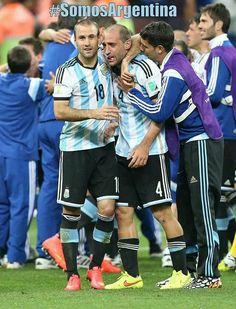 Somos Argentina